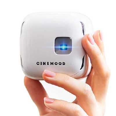 CINEMOOD, Le Home cinéma pour Les Enfants
