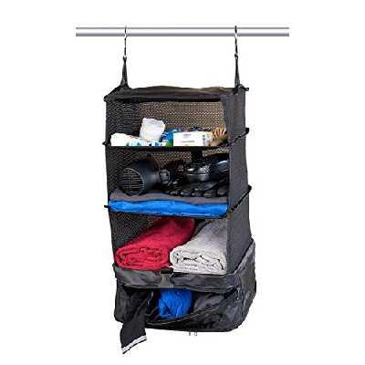 Organisateur de valise & penderie - Version XL [XCase]