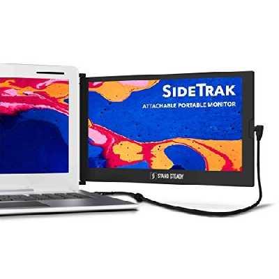 SideTrak Slide Moniteur Portable pour Ordinateur Portable 12,5